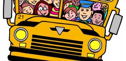 trasporto scolastico curtarolo